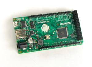 Teemino - Android ADK Compatible, Arduino Compatible board